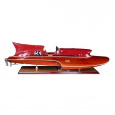Authentic Models Thunderboat - AS184   371485412776