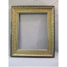 "Wood Frame - Antique Pewter & Black Finish - 16"" x 20""  /  AL 219   111713047650"