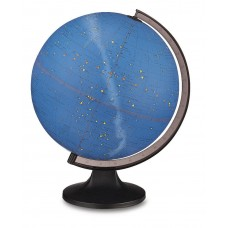 Replogle Constellation 12 Inch Desktop World Globe   162104191051