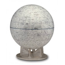 Replogle Moon Official NASA Desktop Globe - 12 Inch   161945128390