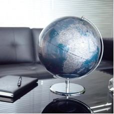 World Map Globe 30CM HD Geography Educational School Teaching Science Supplies   132726776223