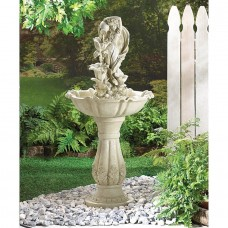 Zingz & Thingz Garden Goddess Fountain - 57070047 849179004996  131512873663