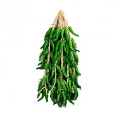 Best Artificial (TM) Chilli String Hot Peppers Hanging String Home Decor Ve X4R5 192090298785  332586377023