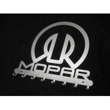 Mopar key holder. Key rack. 14 ga steel 689407693833  302554099528