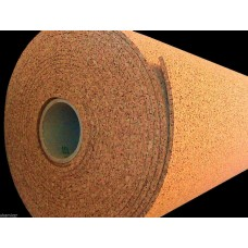 "30"" x 40"" x 1/4"" Custom Cut CORK ROLL tile bulletin board panel acoustic sheet    201304149041"