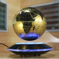Maglev Globe Magnetic Levitation floating Rotating Display Stand Anion Generator 619956335632  172137174863