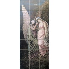 Art Religious decor Mural Ceramic Backsplash Tile #486   230481847428