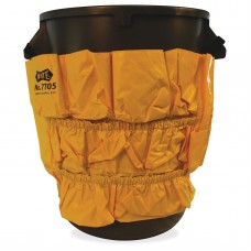 Impact Products Vinyl Gator Caddy - 9 Pocket[s] - Vinyl - Yellow (lfp7705) 729661146895  332718009426