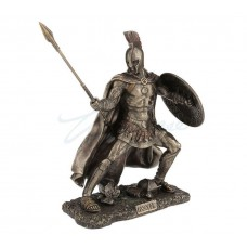 Hector Trojan Prince In The Trojan War Statue Sculpture Figurine - Gift Boxed 6944197131908  263003240648