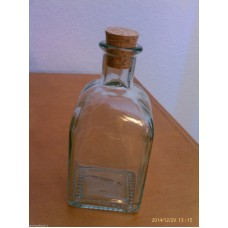 IMPORTED from Spain, Jars by-the-dozen, square, lot. crafts, La Mediterranea,   152284678773
