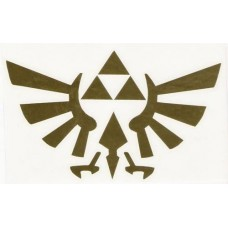 Triforce sticker zelda vinyl decal + bonus   302326826226